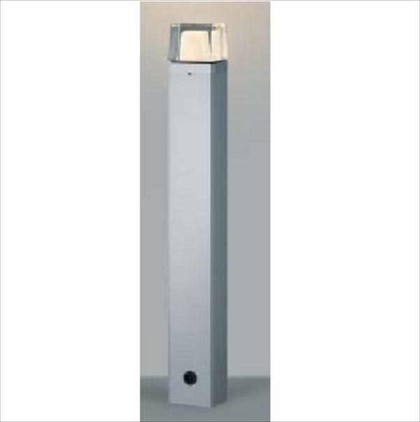 コイズミ ガーデンライト AU42270L 『ガーデンライト エクステリア照明 ライト LED』 シルバーメタリック