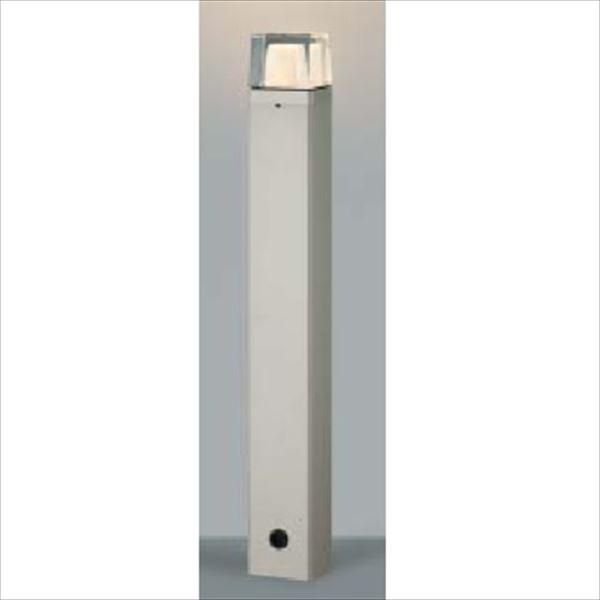 コイズミ ガーデンライト AU42271L 『ガーデンライト エクステリア照明 ライト LED』 ウォームシルバー