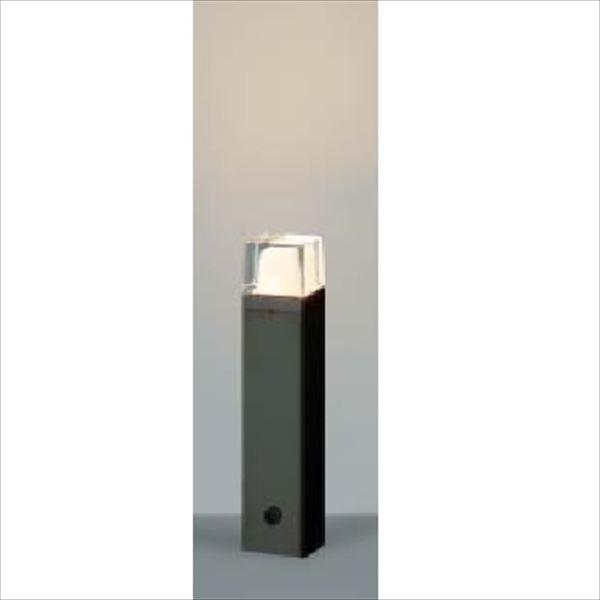 コイズミ ガーデンライト AU42272L 『ガーデンライト エクステリア照明 ライト LED』 黒色