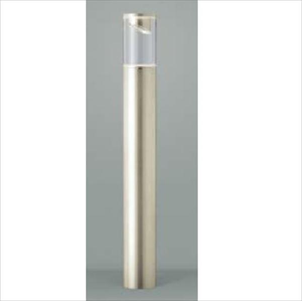 コイズミ ガーデンライト サイド配光タイプ AU45263L 『ガーデンライト エクステリア照明 ライト LED』 ウォームシルバー