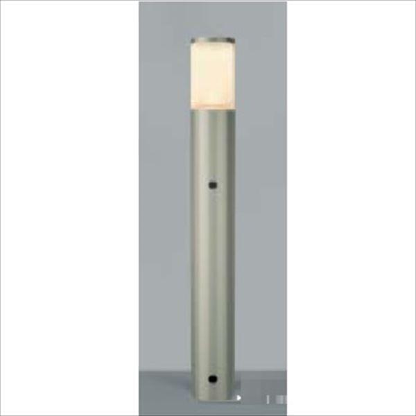 コイズミ ガーデンライト 自動点滅器付 AU42278L 『ガーデンライト エクステリア照明 ライト LED』 ウォームシルバー