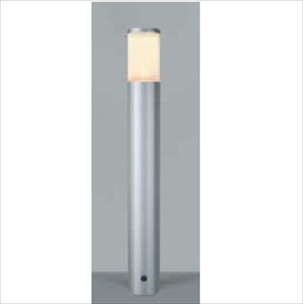 コイズミ ガーデンライト AU42279L 『ガーデンライト エクステリア照明 ライト LED』 シルバーメタリック
