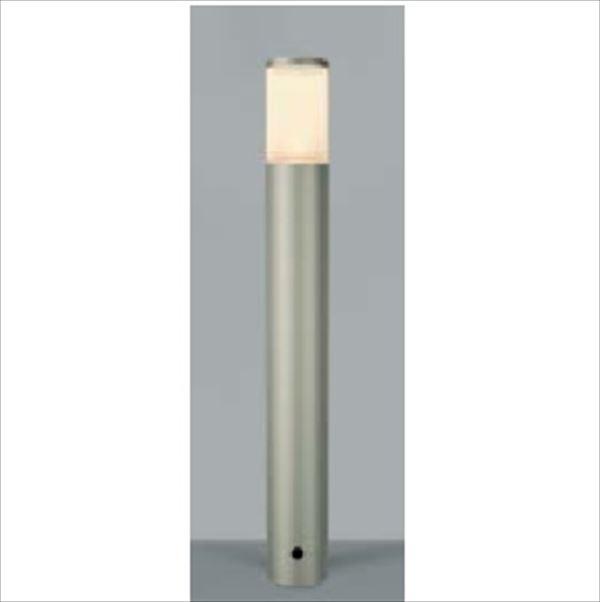 コイズミ ガーデンライト AU42280L 『ガーデンライト エクステリア照明 ライト LED』 ウォームシルバー