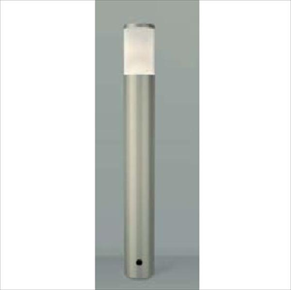 コイズミ ガーデンライト AUE664 129 『ガーデンライト エクステリア照明 ライト LED』 ウォームシルバー