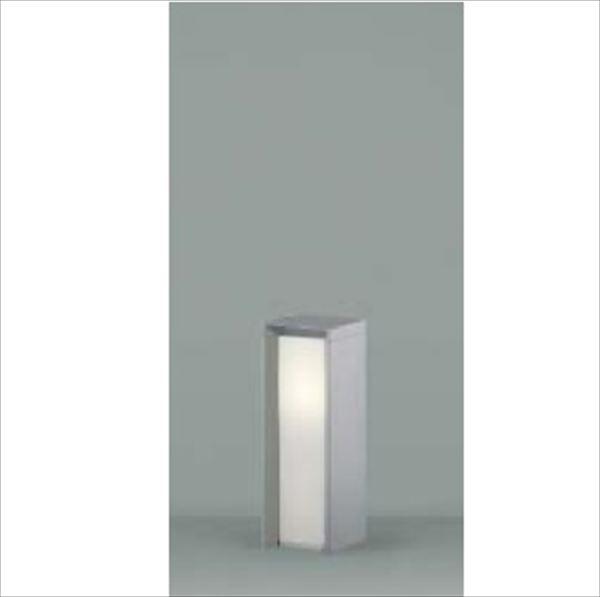 コイズミ ガーデンライト 両面配光 AU42390L 『ガーデンライト エクステリア照明 ライト LED』