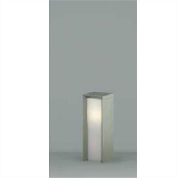 コイズミ ガーデンライト 両面配光 AU42392L 『ガーデンライト エクステリア照明 ライト LED』