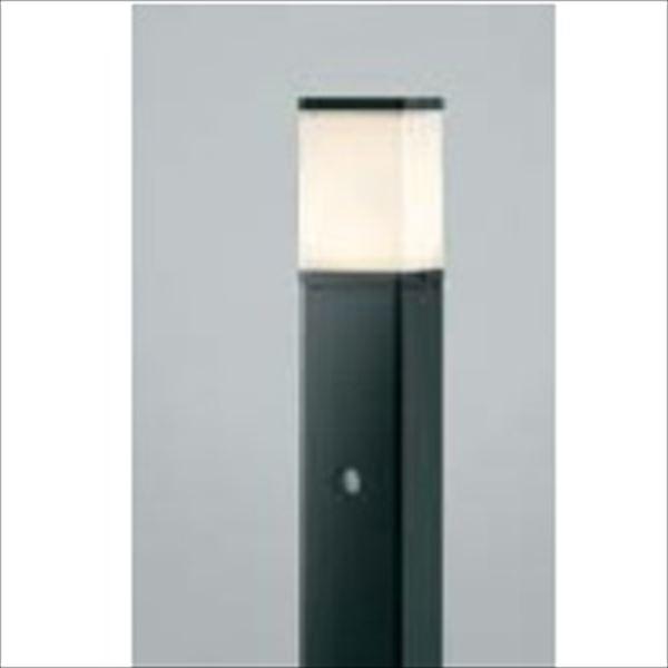 コイズミ ガーデンライト 自動点滅付 AUE664 150 『ガーデンライト エクステリア照明 ライト LED』 黒色