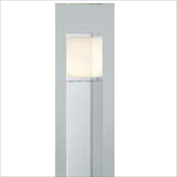 コイズミ ガーデンライト AUE664 147 『ガーデンライト エクステリア照明 ライト LED』 シルバーメタリック