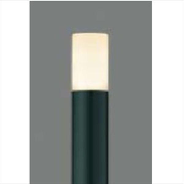 コイズミ ガーデンライト AU37726L 『ガーデンライト エクステリア照明 ライト LED』 黒色