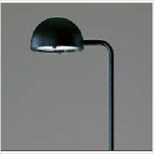 コイズミ ガーデンライト AU44104L 『ガーデンライト エクステリア照明 ライト LED』 黒色