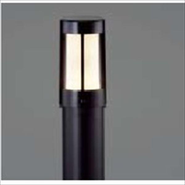 コイズミ ガーデンライト AU36225L 『ガーデンライト エクステリア照明 ライト LED』 黒色