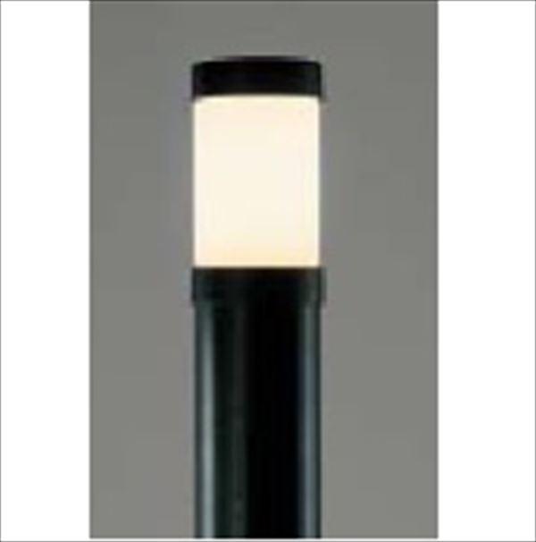 コイズミ ガーデンライト AUE664 144 『ガーデンライト エクステリア照明 ライト LED』 黒色