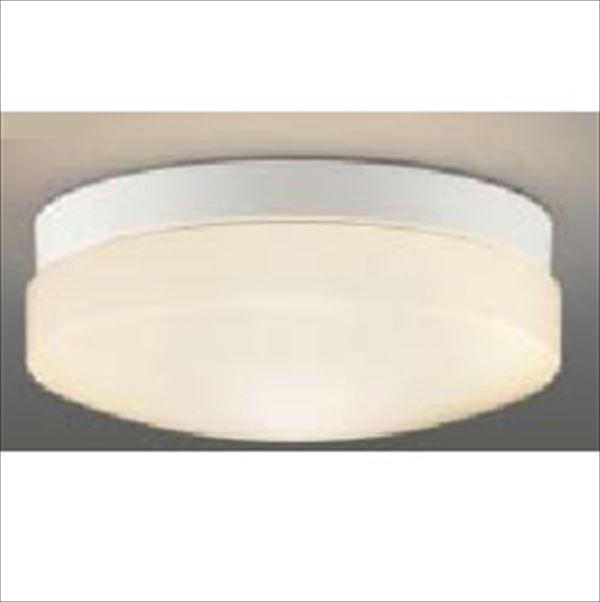 コイズミ 軒下シーリング 「防雨・防湿型」 LEDランプタイプ FCL30Wクラス 直付・壁付取付 AU46886L 昼白色 『ガーデンライト エクステリア照明 ライト LED』 白色