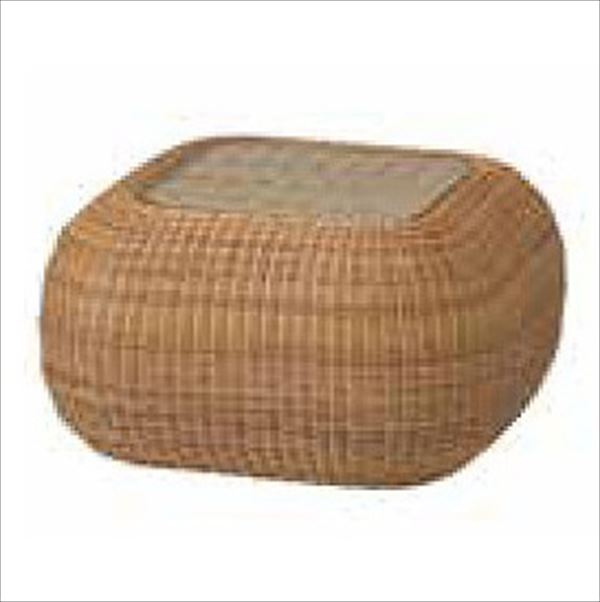 タカショー ブルコス サイドテーブル BHM-01TS #31355600 『ガーデンテーブル』