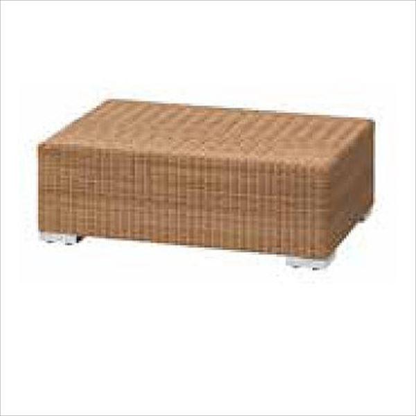タカショー ベベック ローテーブル BHM-03T #31362400 『ガーデンテーブル』