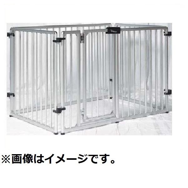 ワン・イレブン ロッケージサークル スライドドアタイプ 高さ1170mm LCS-1170BS