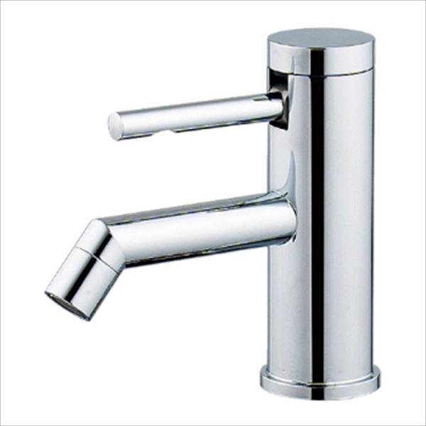 カクダイ 水洗金具 シングルレバー立水栓  716-270