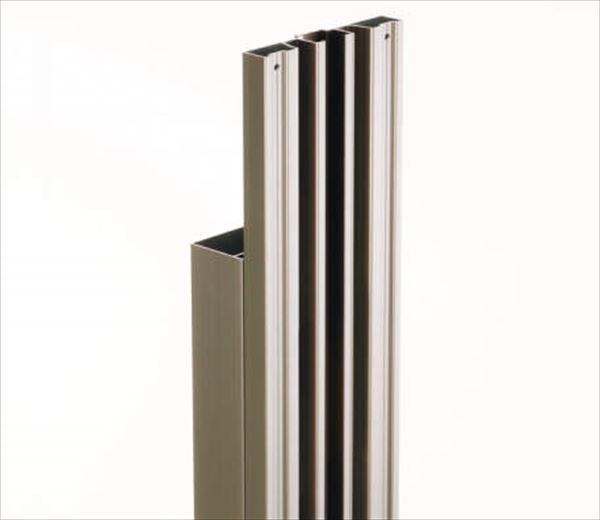 三協アルミ カーテンゲート 取替え用柱  戸当り用取替え部材セット TONAB-3  ※キャスタータイプのみの対応です。