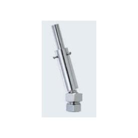 カクダイ 大型噴水ノズル キャンドルジェット 呼13×5 5383-13×5 『水栓柱・立水栓 噴水』