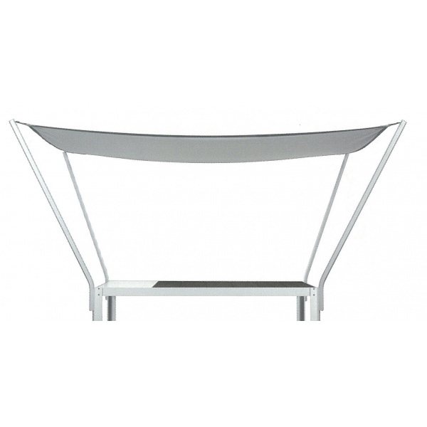 驚きの値段で クレスコ クッキンガーデン 専用シェード(T1608/T1608C用) TN1608, one plate LuLu:5562eb91 --- dibranet.com