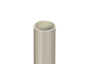 三協アルミ ロンバス2 2型 間仕切柱 H1800用 『スチールフェンス 柵』