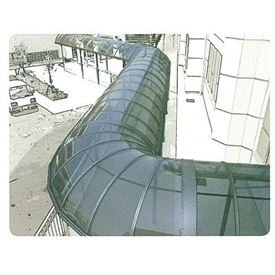 【欠品中】三菱ケミカル ポリカ板 ステラ 縦100~910×横1001~2000 厚み2(単位はmm) 『カーポート・テラスの屋根の修理、雨漏りなどのメンテナンスやリフォームをDIYで』