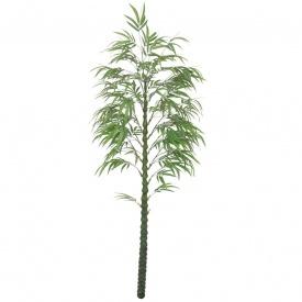 『人工植栽』 タカショー グリーンデコ和風 大福竹(だいふくちく) 2.4m ジョイント式 GD-178