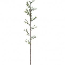 『人工植栽』 タカショー グリーンデコ和風 黒竹1本物 3m GD-24