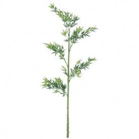 『人工植栽』 タカショー グリーンデコ和風 青竹1本物 1.8m GD-25S
