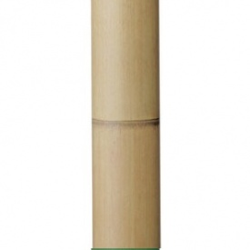 『人工植栽』 タカショー グリーンデコ和風 アル銘竹 孟宗枯竹(装飾用) 径90・4m #62993000