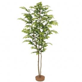 『人工植栽』 タカショー グリーンデコ和風 ケヤキ 鉢無 1.8m GD-69 #21486000