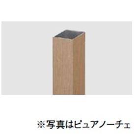 リクシル TOEX デザイナーズパーツ 角面材 20×30 L=4000 アルミ形材カラー 8TYD18□□ 『外構DIY部品』