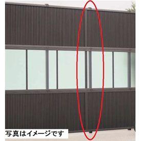 リクシル TOEX アルミ多段柱 多段柱 T-20 ライシス・プレスタ・アルメッシュ対応  『アルミフェンス 柵』