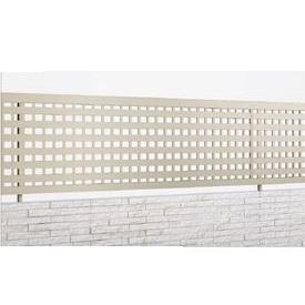 本体 『井桁 アルミ形材カラー 柵』 アルディフェンス2型 四国化成 0820サイズ ADFA2-0820 アルミフェンス