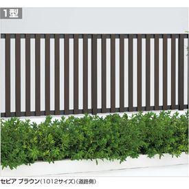 四国化成 ハイ パーテーション1型 本体 0812サイズ HPT1-0812 『樹脂フェンス 柵』