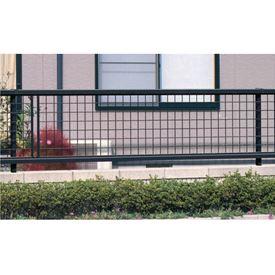三協アルミ 様々な住宅様式にフィットします ニュータウンリード2型 フェンス本体 卓出 フリー支柱タイプ 在庫限り アルミフェンス 高さ 2008 H800mm用 柵
