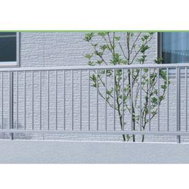 三協アルミ スーパー速川1型 フェンス本体 フリー支柱タイプ 2008 『アルミフェンス 柵 高さ H800mm用』