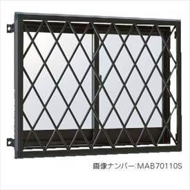 【送料0円】 YKKAP ラチス面格子2LA (壁付タイプ) 幅840mm×高さ1450mm 2LA-3-07413:エクステリアのプロショップ キロ-木材・建築資材・設備