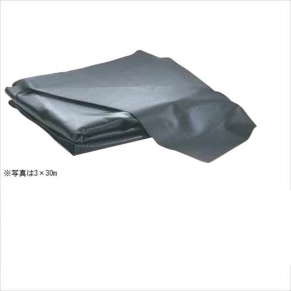 グローベン ポンドシート (不織布付) 6.0×30.0m C50FS1630 『ガーデニングDIY部材』
