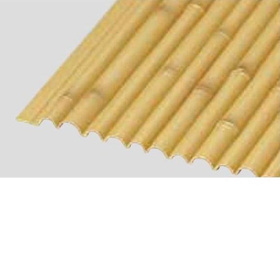 グローベン パネル・丸竹(人工) 楽垣ミニDXパネル W900×L1800 A30RS790 『ガーデニングDIY部材』