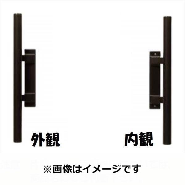 三協アルミ 形材門扉用 錠前 タッチ錠 片開き用 NLTH-11 『単品購入価格』