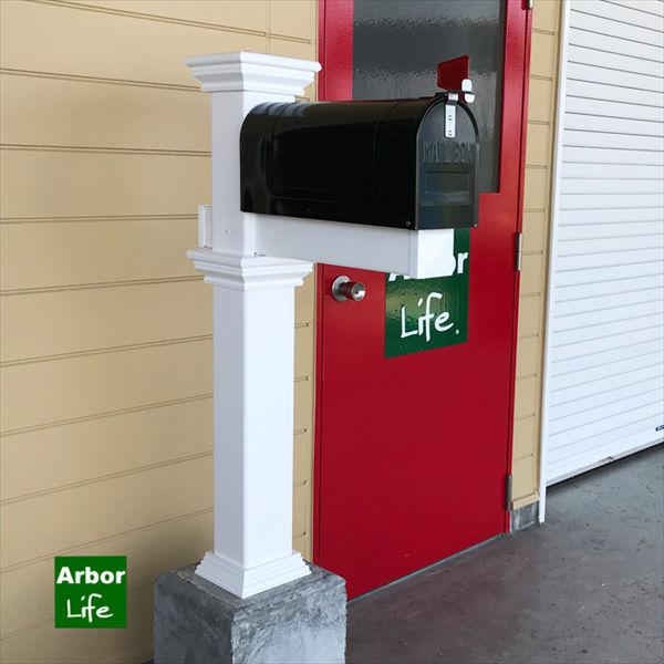 スプレッドイーグルズ USメールボックススタンド USMP 『樹脂フェンス 柵』