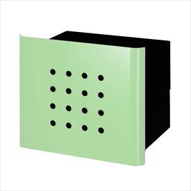 オンリーワン ヴァリオ ネオ スキン パンチ パンチ ヴァリオ 埋め込みタイプ(鍵無し) NA1-PL02GR 『郵便ポスト』 『郵便ポスト』 グリーン, ぶつだんの橋本屋、:e90239c0 --- coamelilla.com