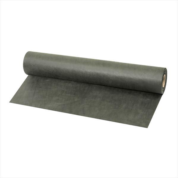 オンリーワン 防草シート シャットワン 150g/m2 W1000mm×50m巻 KV2-GB10J ダークグリーン