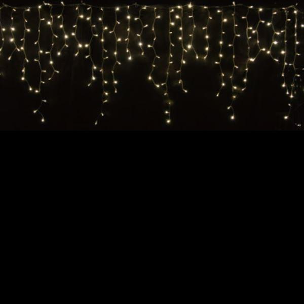 コロナ産業 24R252D イルミネーション 252球つららライト/電源部別売り コロナ産業 クロスライセンス品(電球色) 24R252D 『イルミネーションライト』, Designer's Room:4d233f35 --- sunward.msk.ru