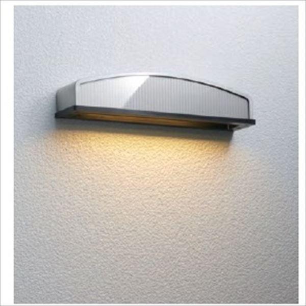 ユニソン エコルトウォールライト 12V照明 EA 07012 12 『エクステリア照明 ローボルトライト』 シルバー