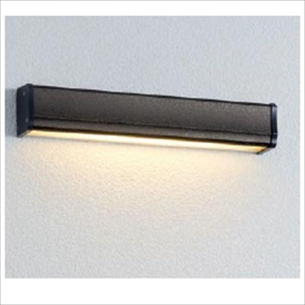 ユニソン エコルトウォールライト 12V照明 EA07007 22 『エクステリア照明 ローボルトライト』 レザーグレー
