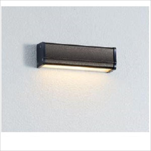 ユニソン エコルトウォールライト 12V照明 EA 07006 22 『エクステリア照明 ローボルトライト』 レザーグレー