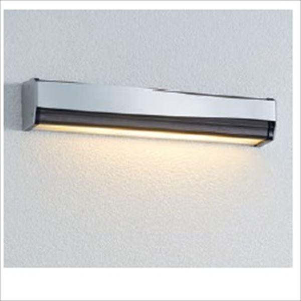 ユニソン エコルトウォールライト 12V照明 EB07009 3210 『エクステリア照明 ローボルトライト』 パイン+シルバー