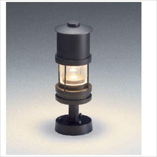 ユニソン エコルトトップライト 12V照明 EA 08004 32 『エクステリア照明 ローボルトライト』 エイジングブラック